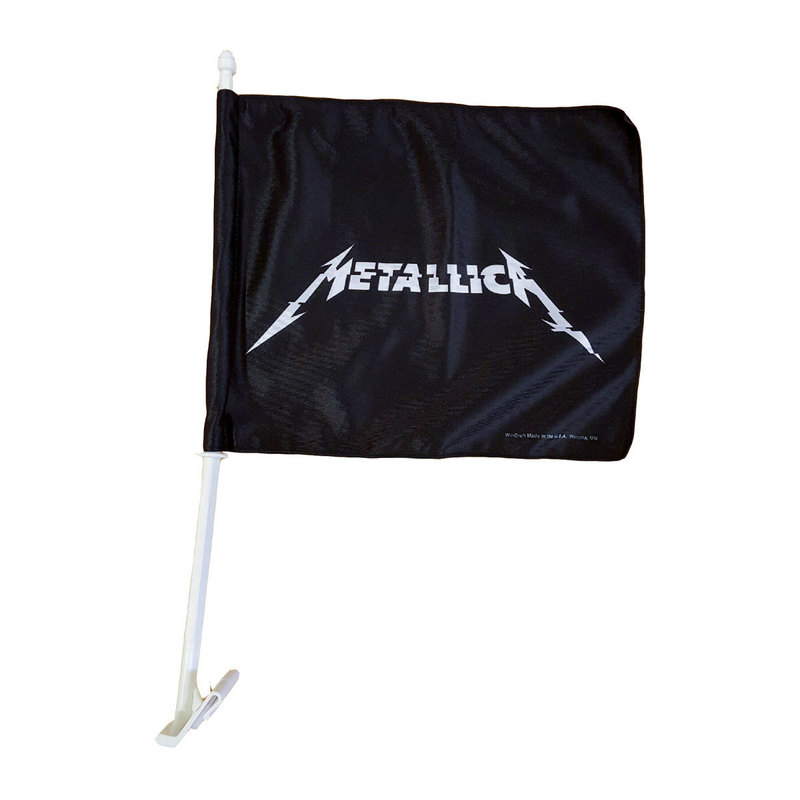 Competitive Customized Car Window Flag for Promotion